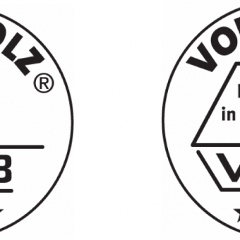 Qualitätssiegel für Särge