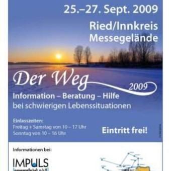 DER WEG. © IMPULS messegesellschaft m.b.H.