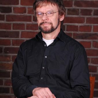 Dr. Frank Thieme