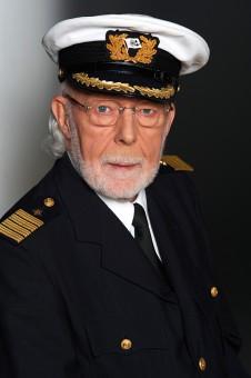 Kapitän Horst Hahn