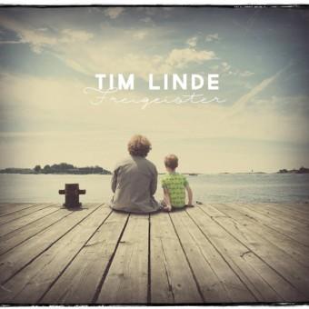 """Das Album """"Freigeister"""" von Tim Linde ist seit dem 23. Februar 2018 erhältlich."""
