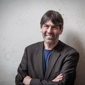Kulturwissenschaftler Prof. Dr. Norbert Fischer