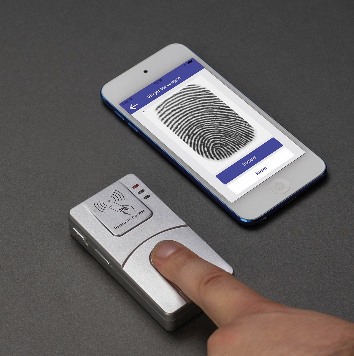 Fingerprint_Schmuck