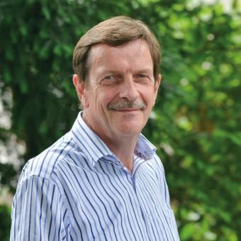 Martin Struck engagiert sich neben seinen Aufgaben als Geschäftsführer der Friedhofsgärtner Dortmund eG als ehrenamtlicher Vorsitzender des Bundesverbandes des Tierbestatter e.V.
