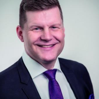 Marco Weinand - Geschäftsführer JUVO.PRO