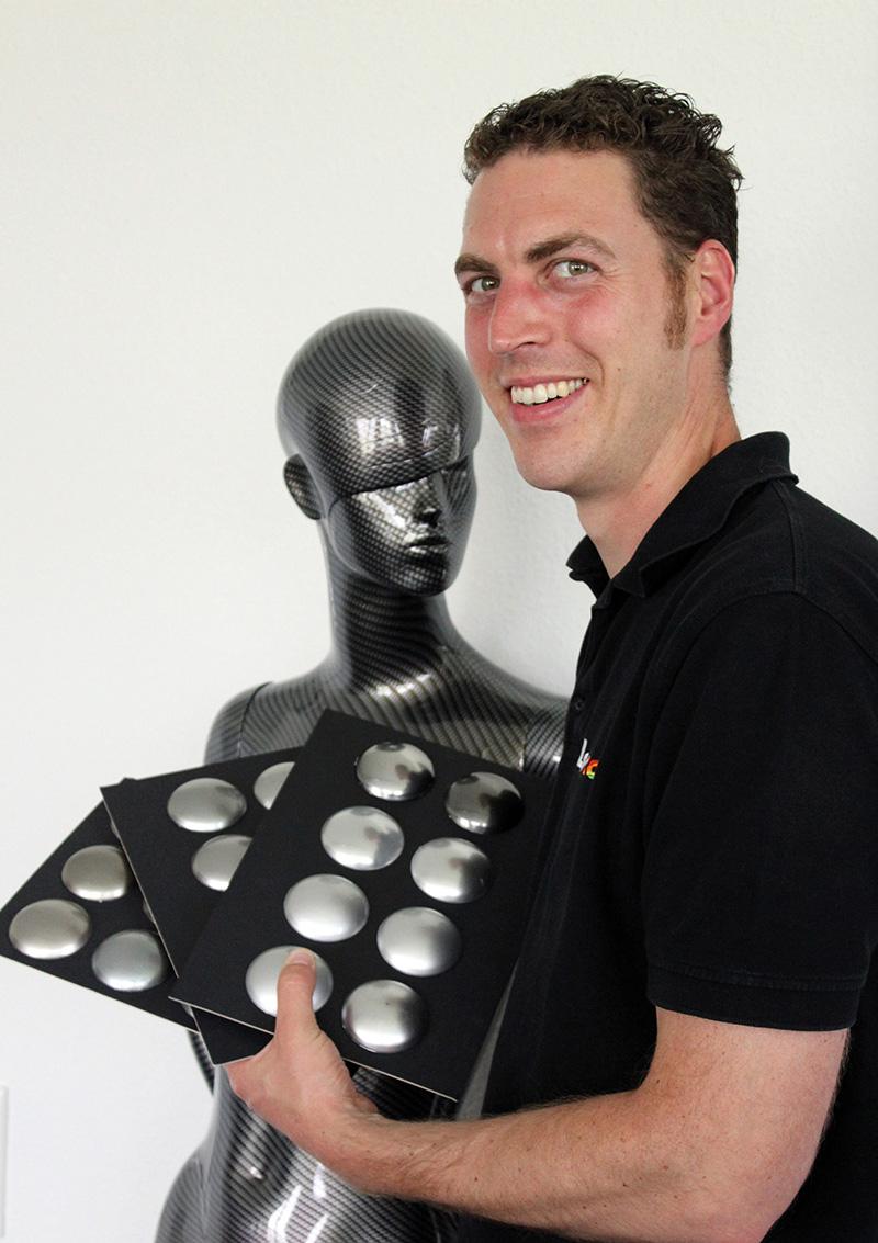 Christoph Holtmann - Geschäftsführer Lacolor® Lackfabrikation GmbH
