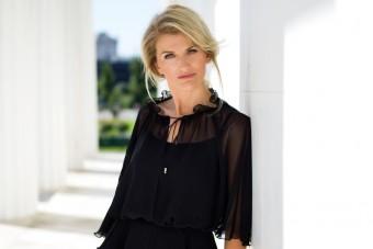 Sandra Lutz (Foto © Chris Singer)